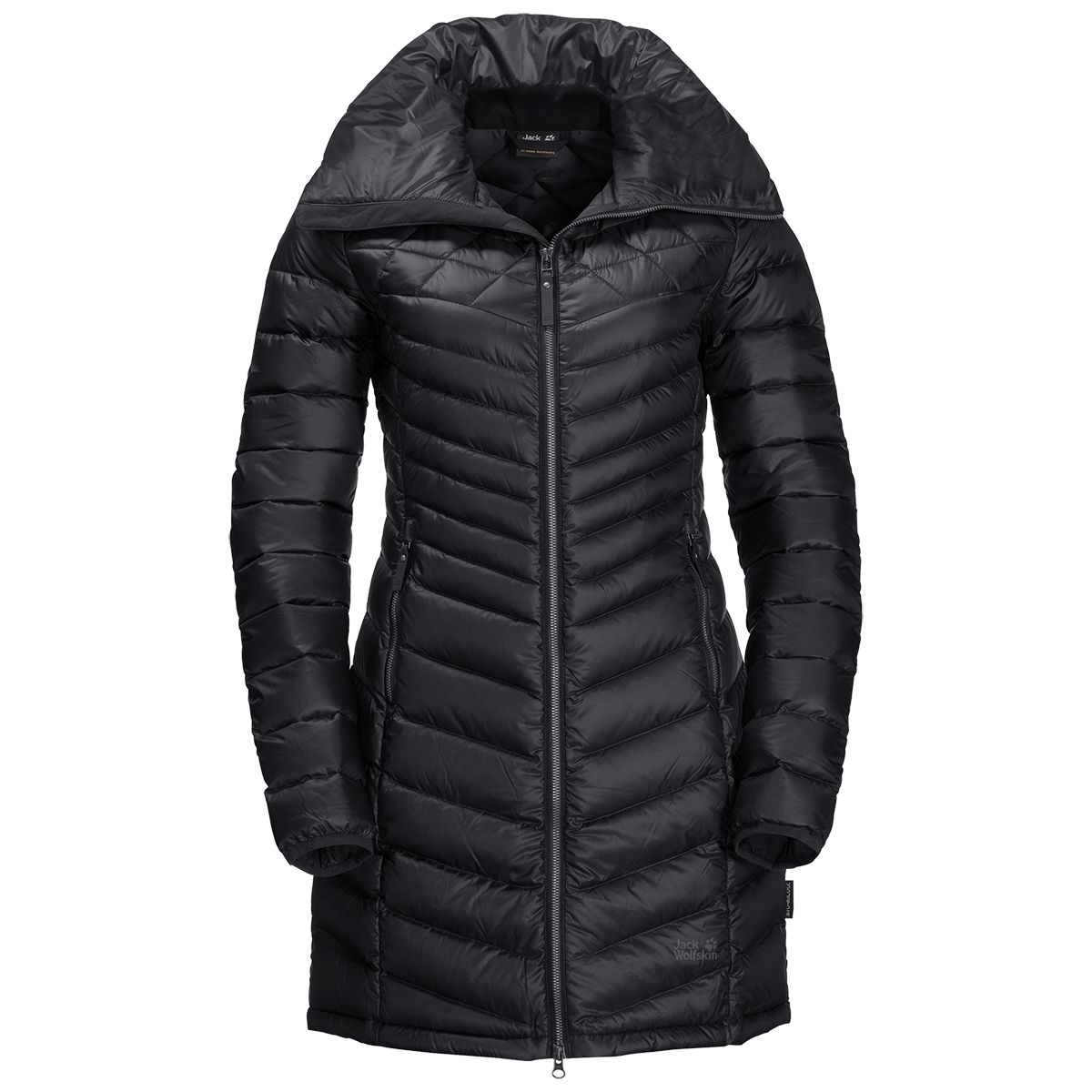 RICHMOND COAT Damen Daunenmantel