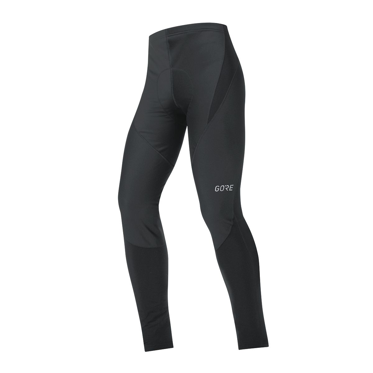 C3 PARTIAL GORE WINDSTOPPER TIGHTS+ Herren Radhose lang