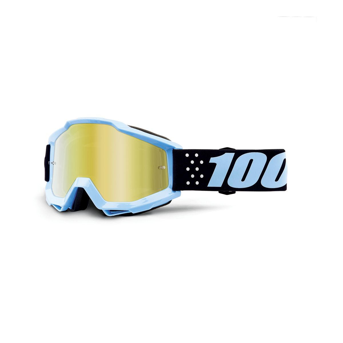 ACCURI JR Kinder MTB Goggles