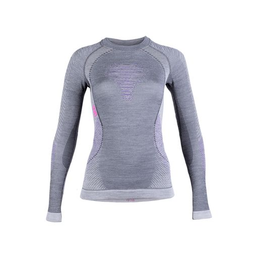 LADY FUSYON UW SHIRT long sleeve base layer