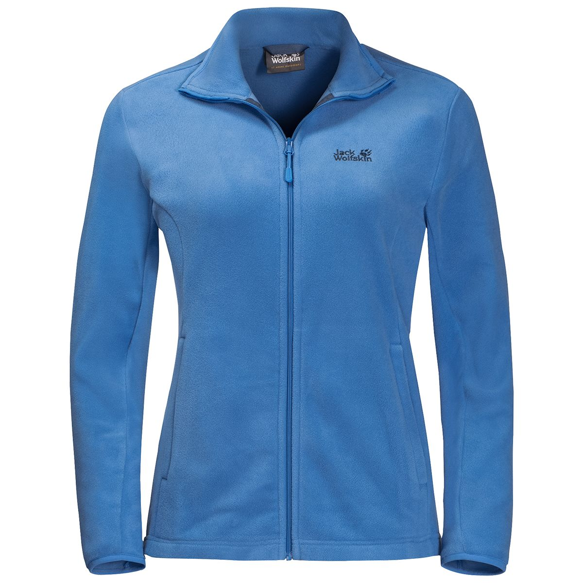 ECHO JACKET WOMEN Damen Fleecejacke