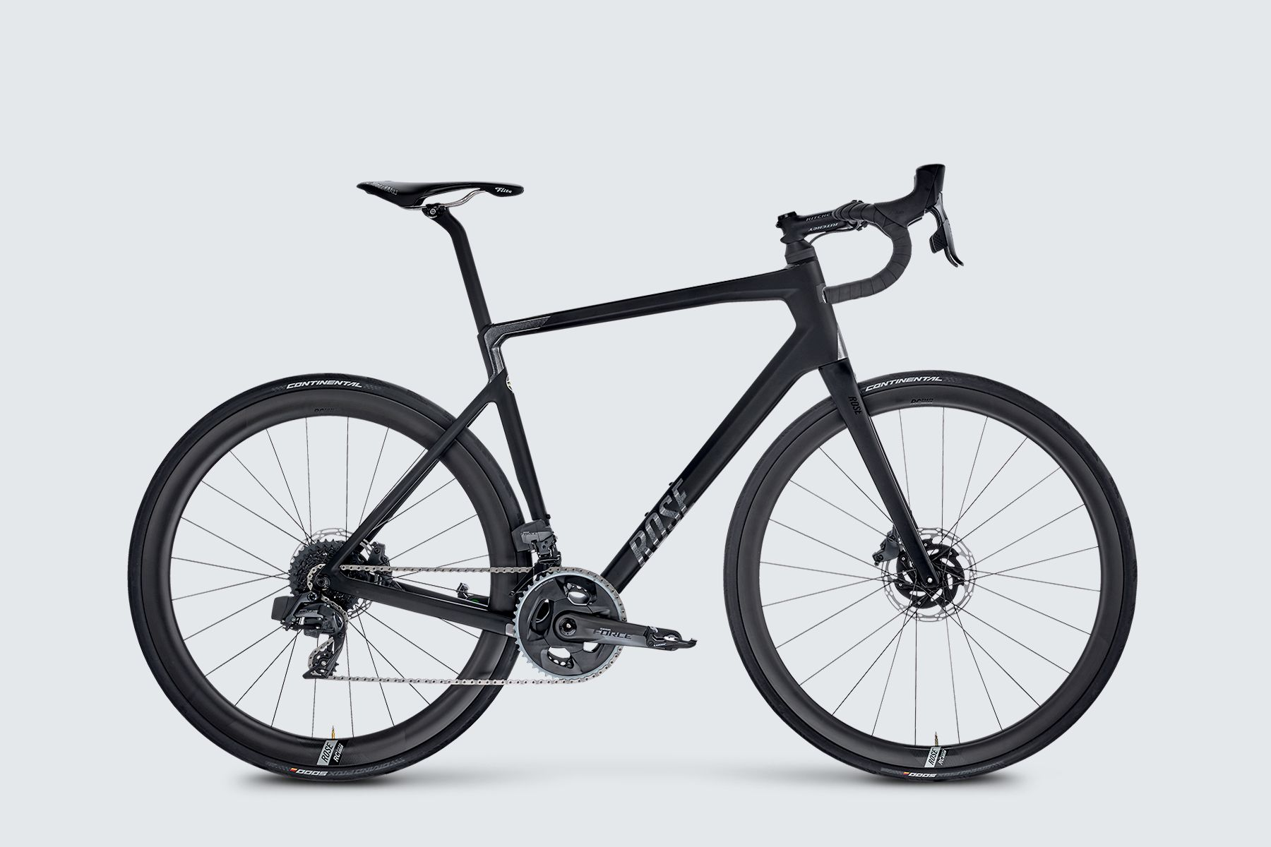 REVEAL SIX DISC Force eTap AXS