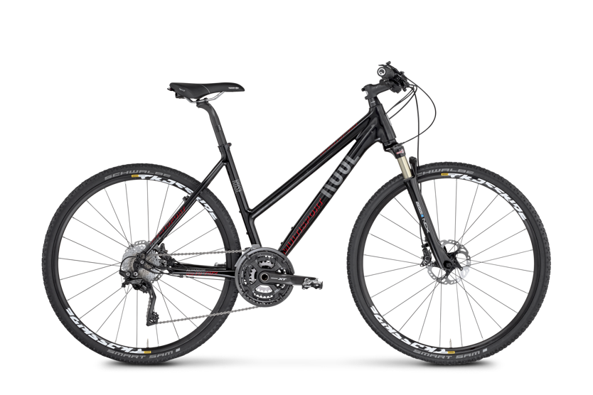 MULTISPORT 29ER FITNESS DAMEN