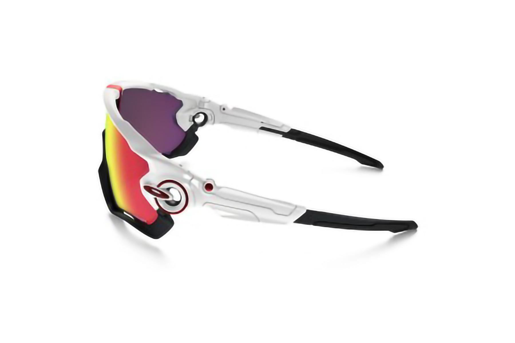 OAKLEY JAWBREAKER Sportbrille kaufen | ROSE Bikes