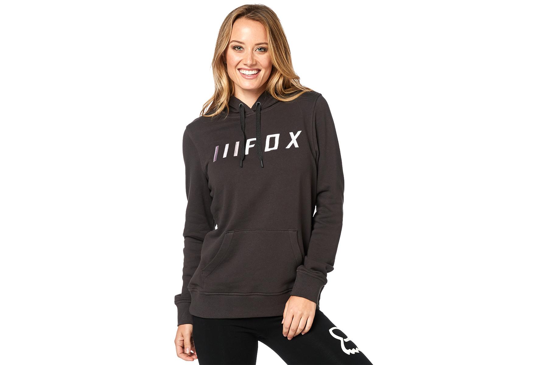 FOX DOWNSHIFT PULLOVER FLEECE Damen Pullover