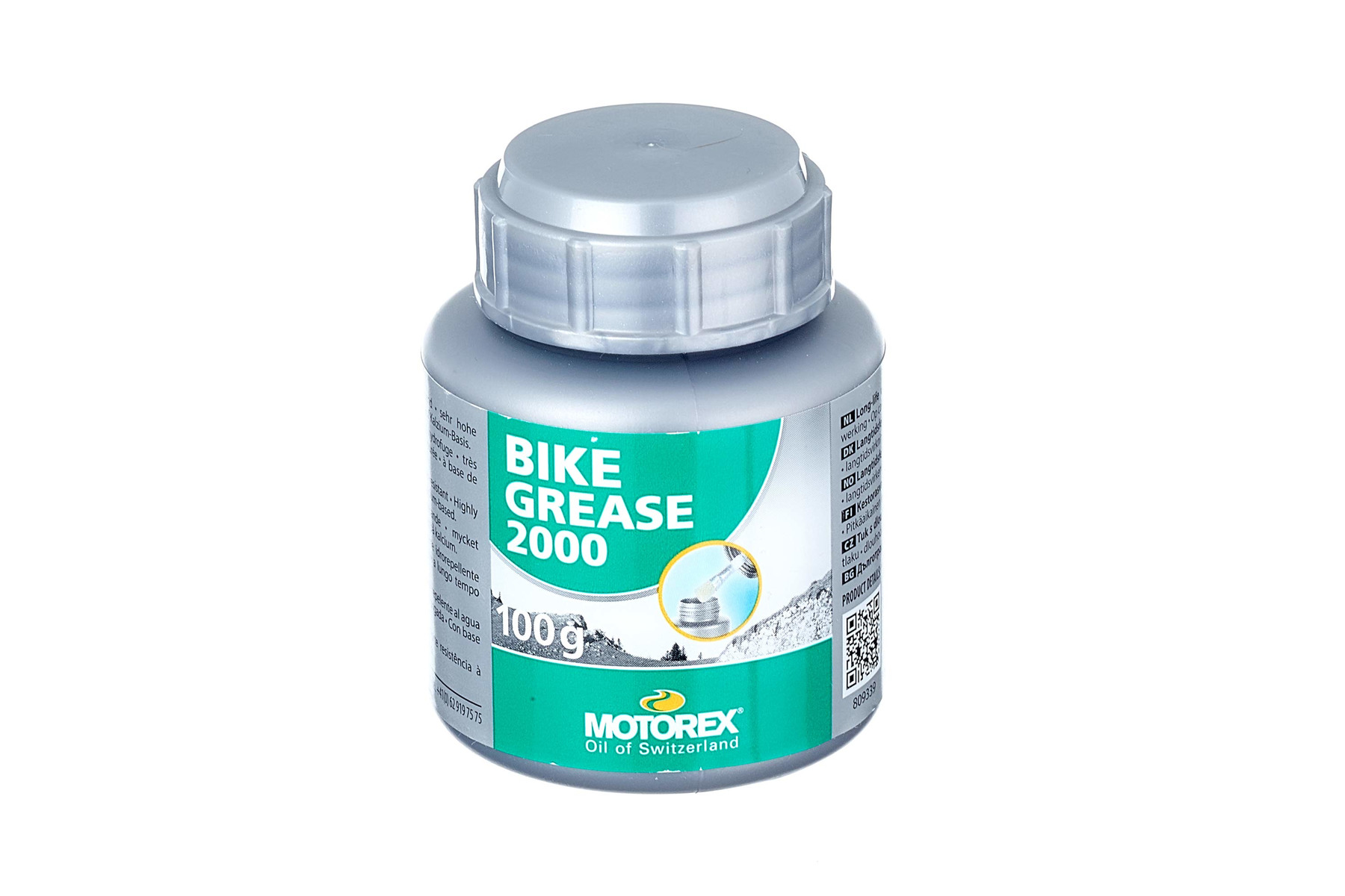 Motorex Bike Grease 2000 Schmierfett