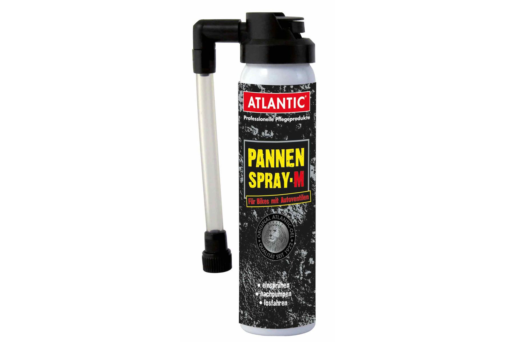 Atlantic Pannenspray M für Autoventil