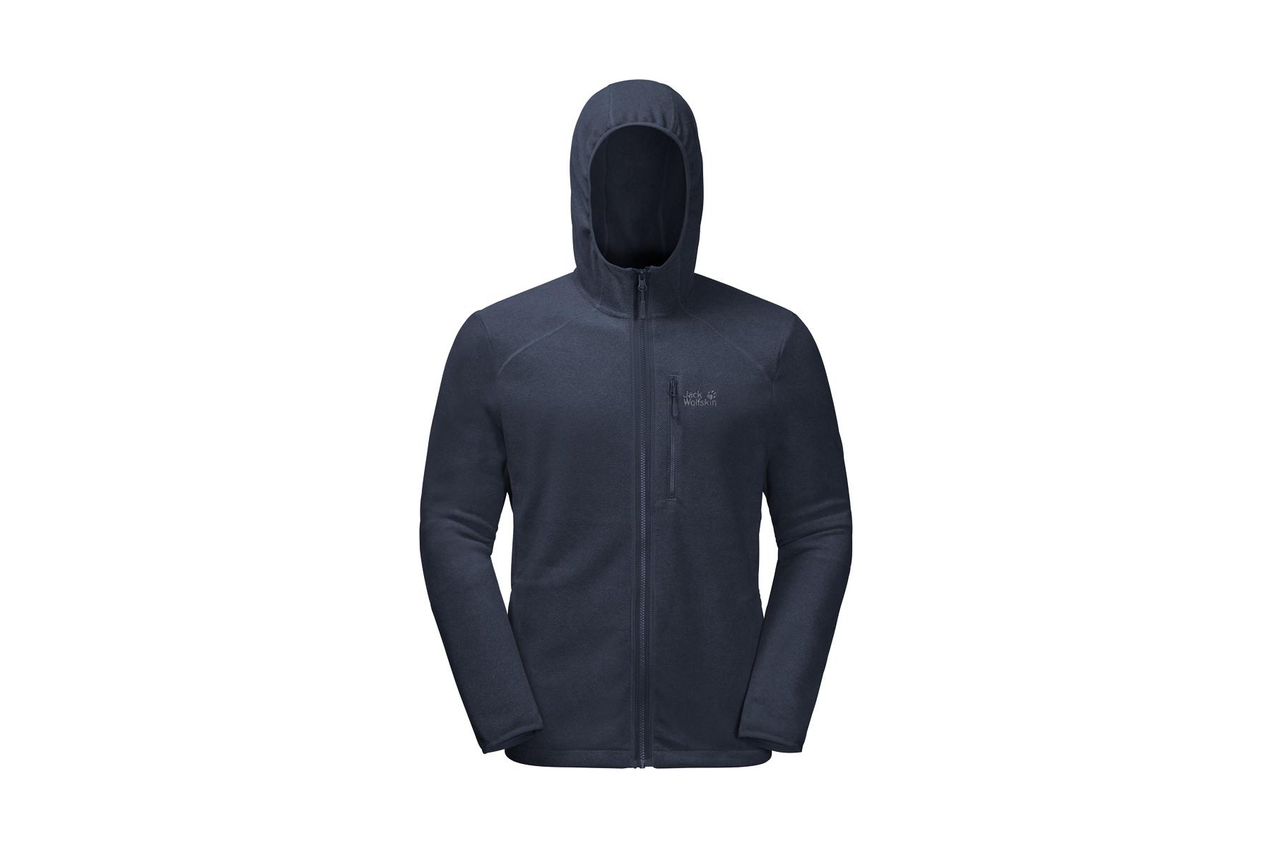 Wolfskin Fleecejacke Jack M Kaufen Hydro Jacket Herren gYf6b7y