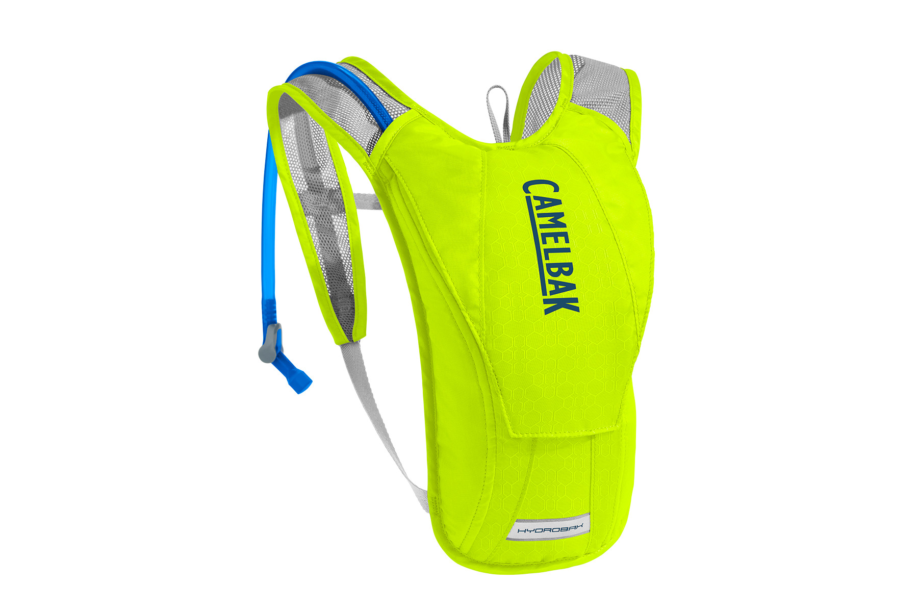 Image of CamelBak HYDROBAK Trinkrucksack Safety Yellow/Navy