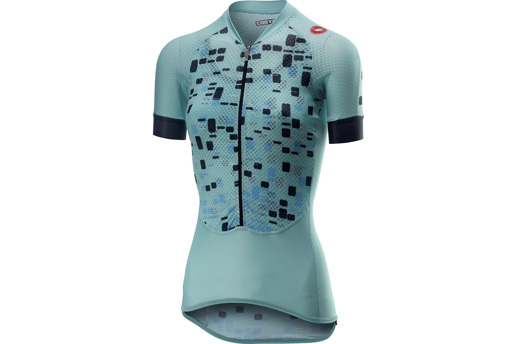 Castelli CLIMBER'S W JERSEY Damen Fahrradtrikot