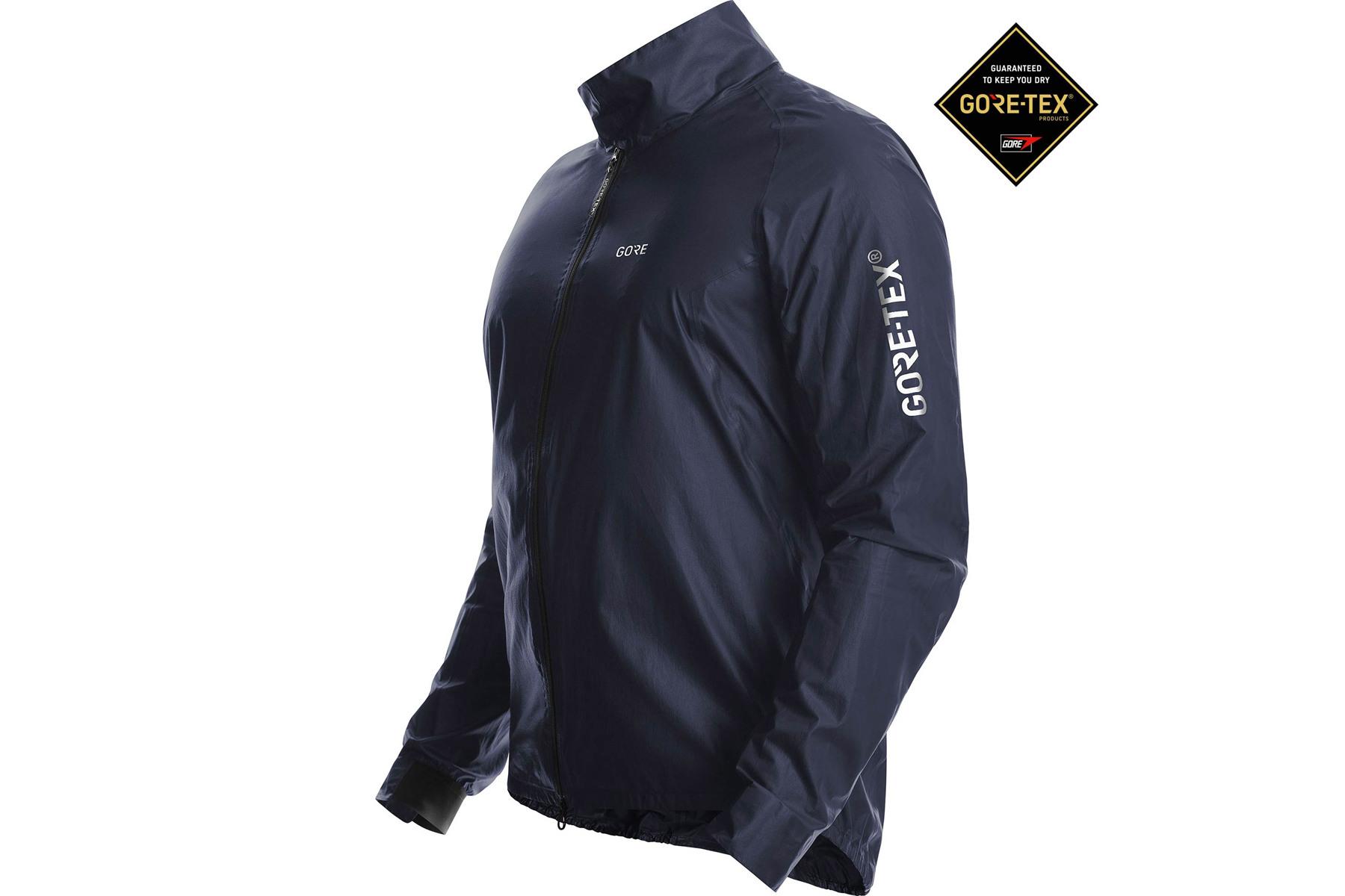 Gore Wear C5 Gore Tex Shakedry 1985 Jacket Regenjacke