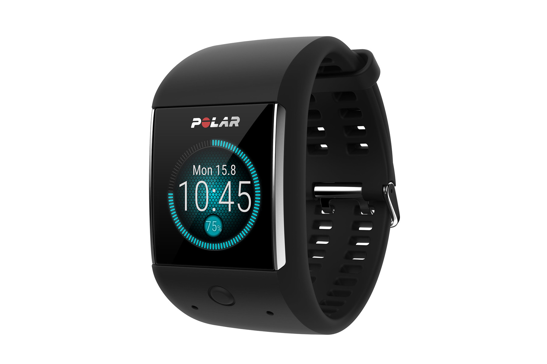 Polar M600 Smartwatch