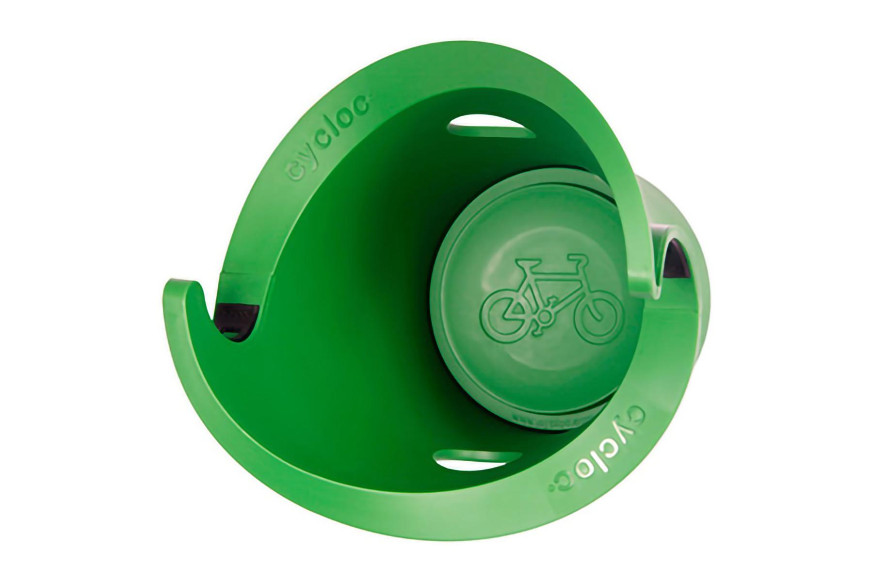 cycloc Cycloc Solo Fahrradhalterung Wandhalter
