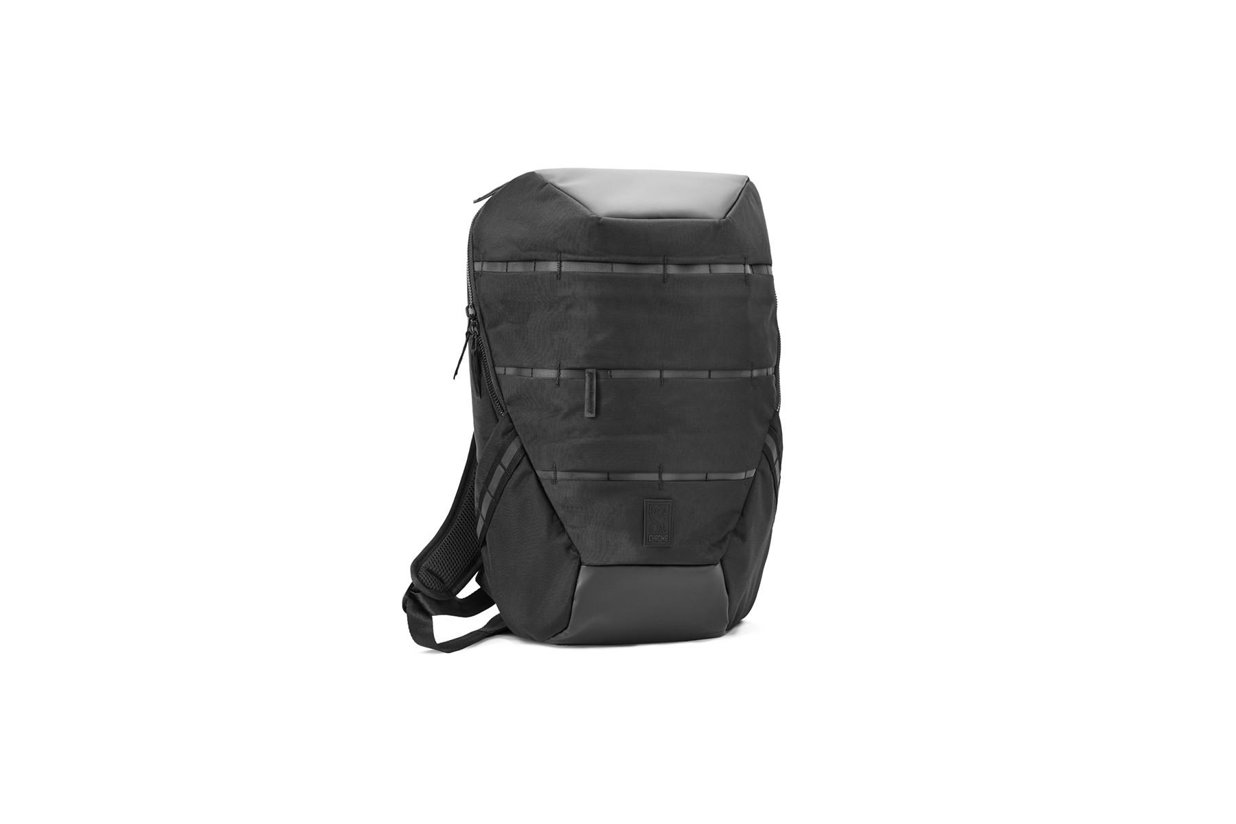 Image of CHROME VIGIL PACK Rucksack black
