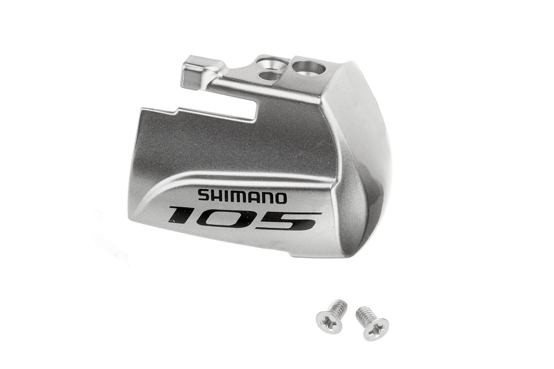 SHIMANO 105 Namensschild rechts für ST-5800