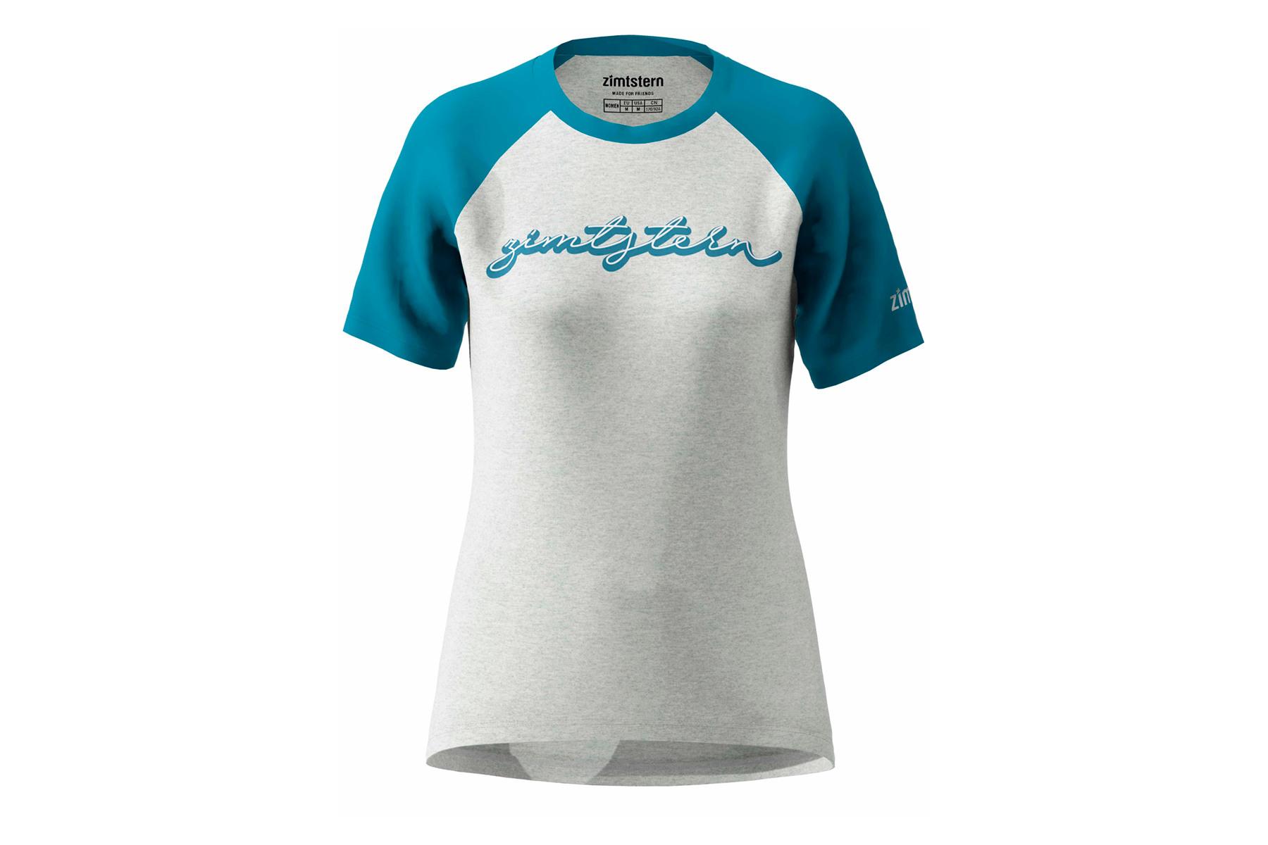 Zimtstern SWEETZ TEE WMNS Damen T-Shirt