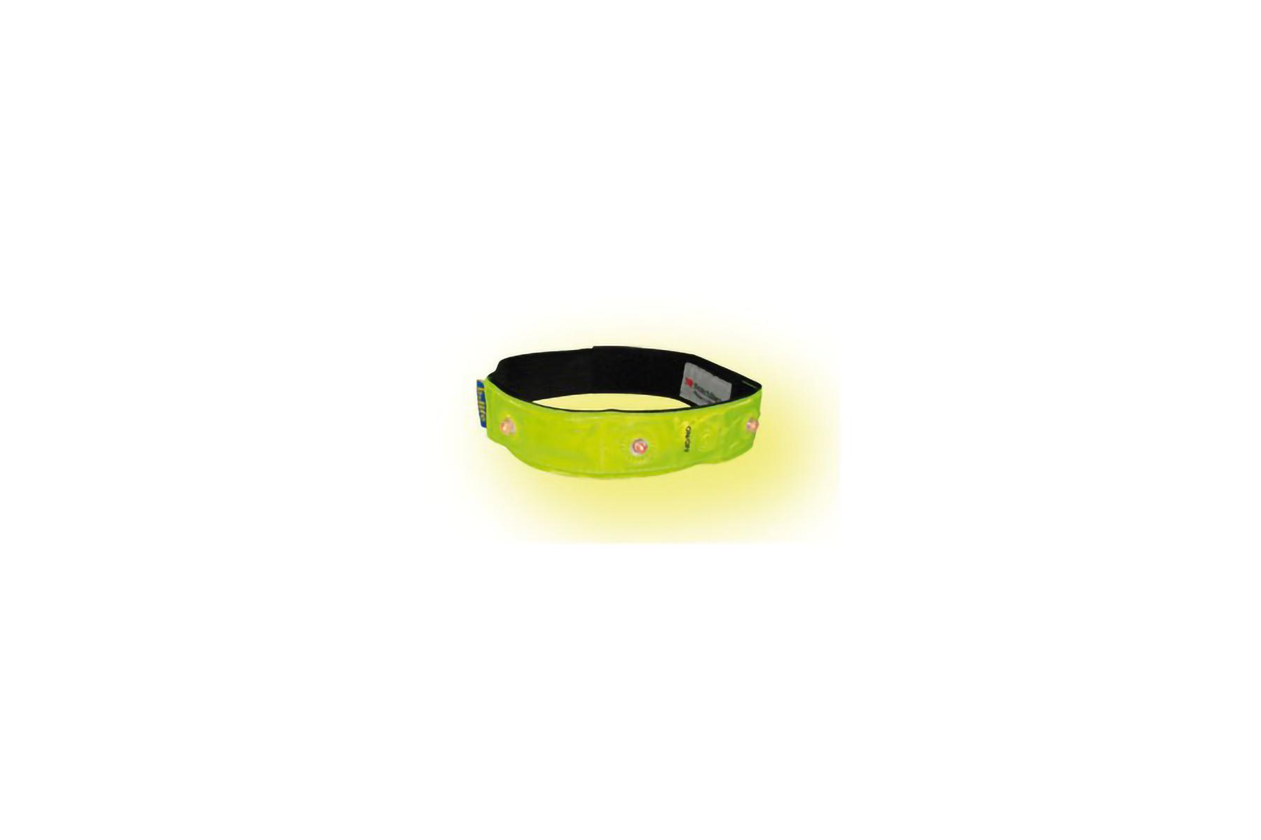 b-lite LED Reflexband