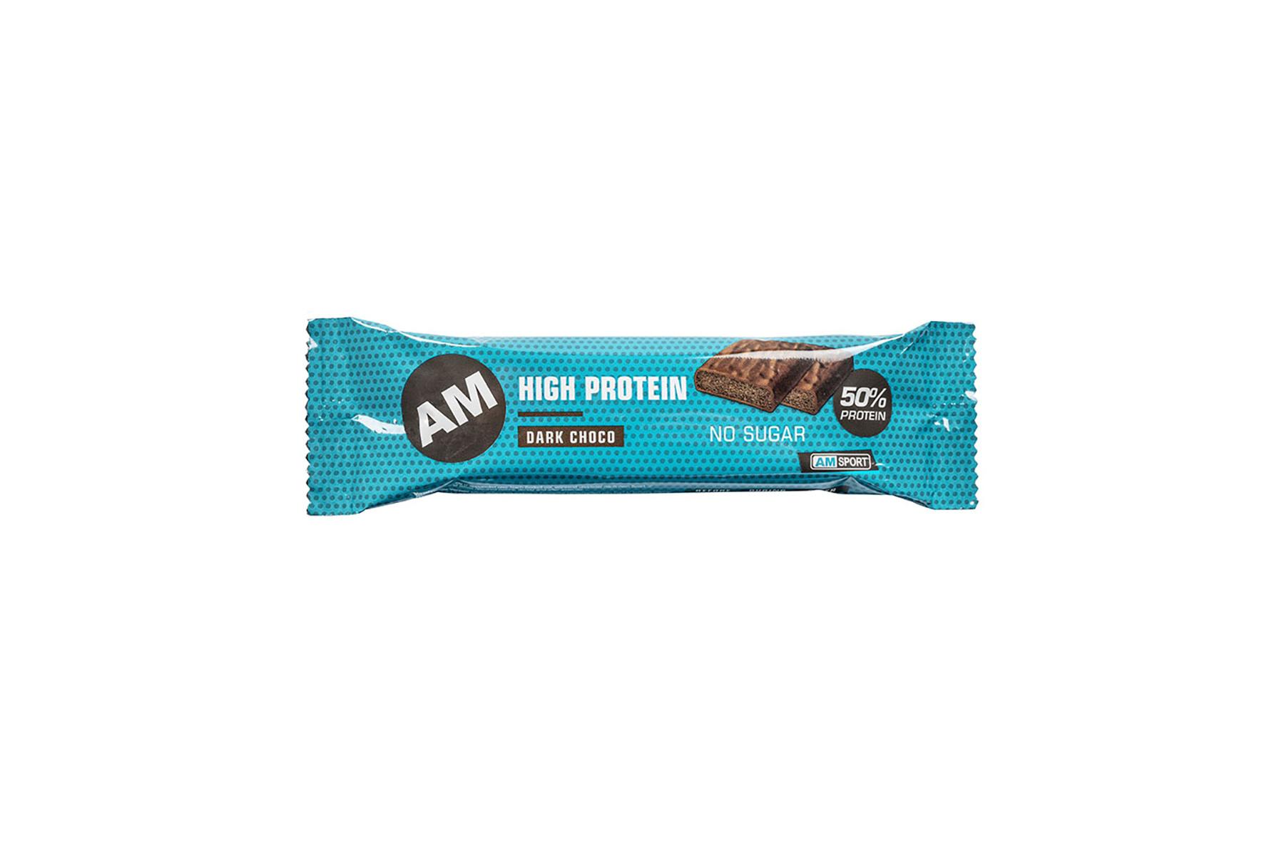 AMSport High Protein Bar Eiweißriegel