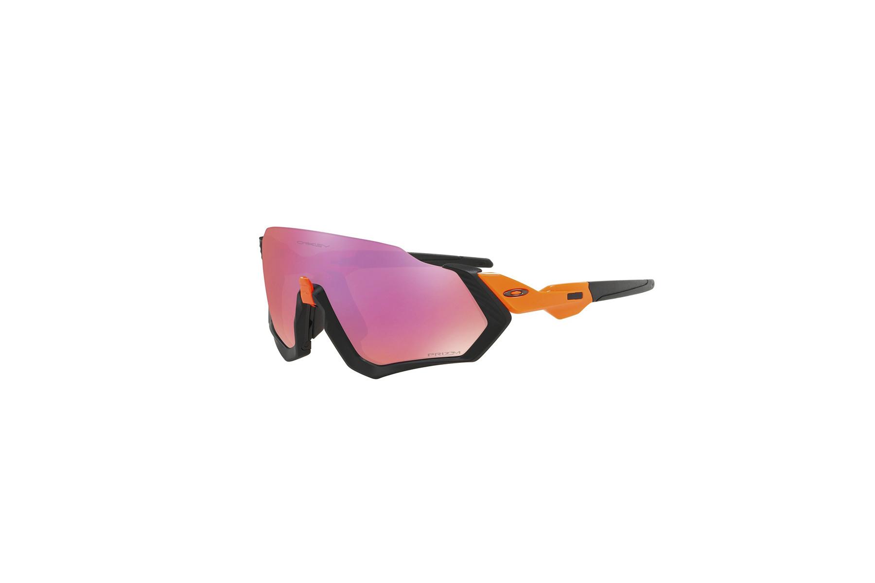 OAKLEY FLIGHT JACKET Sport Sonnenbrille kaufen | ROSE Bikes