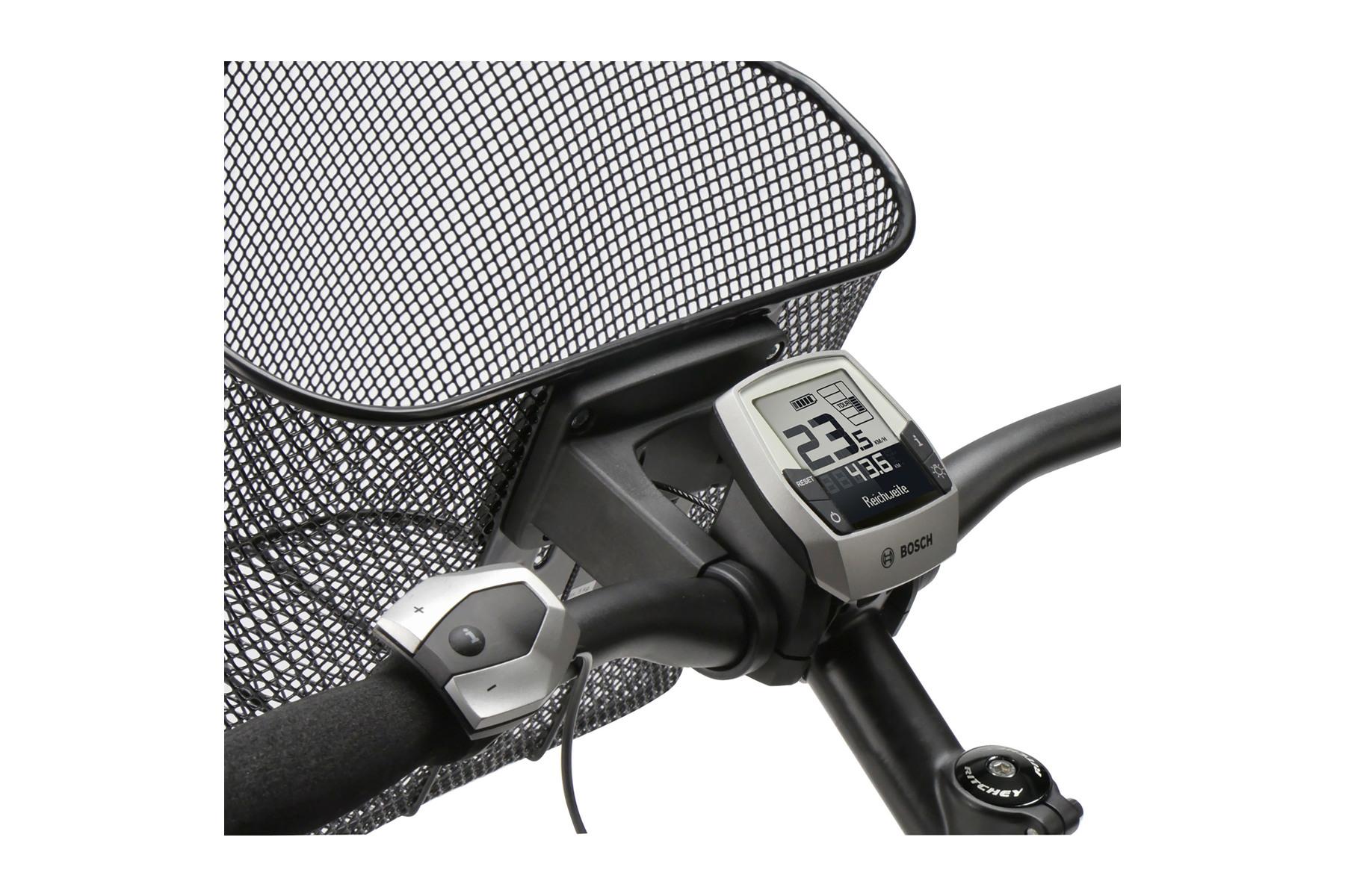 klickfix festkorb e fahrradkorb vorne kaufen rose bikes. Black Bedroom Furniture Sets. Home Design Ideas