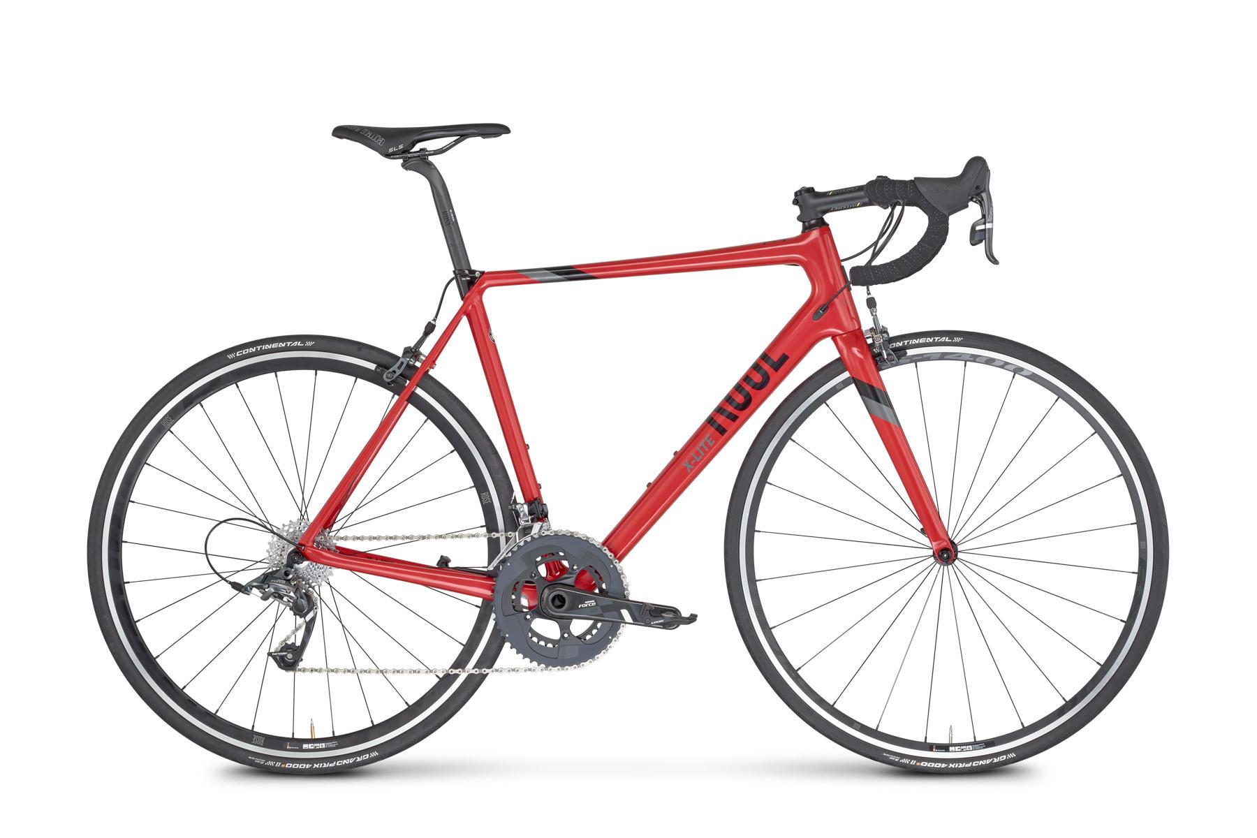 Das ROSE X-LITE TWO Force | Dein Traumbike nur bei ROSE Bikes
