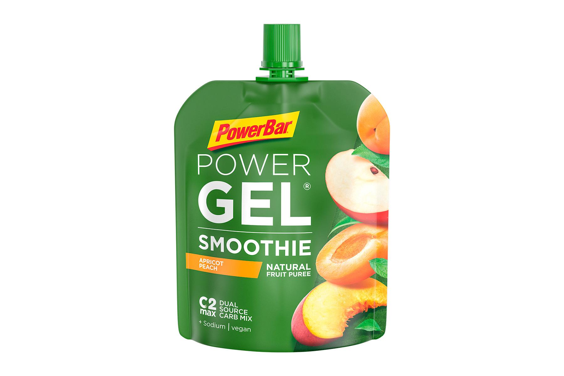 PowerBar PowerGel Smoothie Fruchtpüree