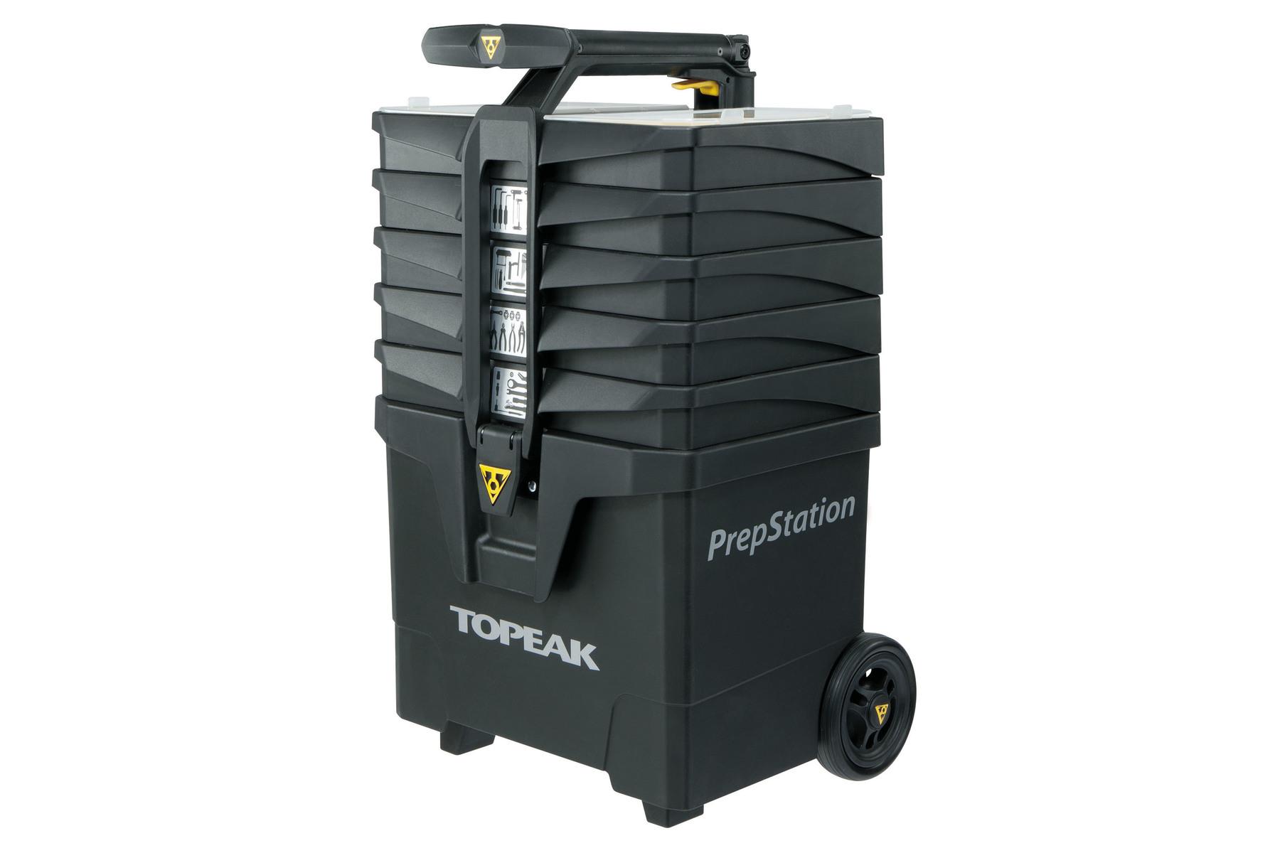 Topeak PrepStation Werkzeugwagen