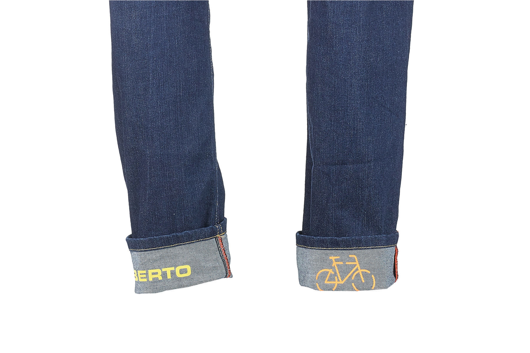 ALBERTO ECOREPEL DENIM Jeans 2017 kaufen | ROSE Bikes