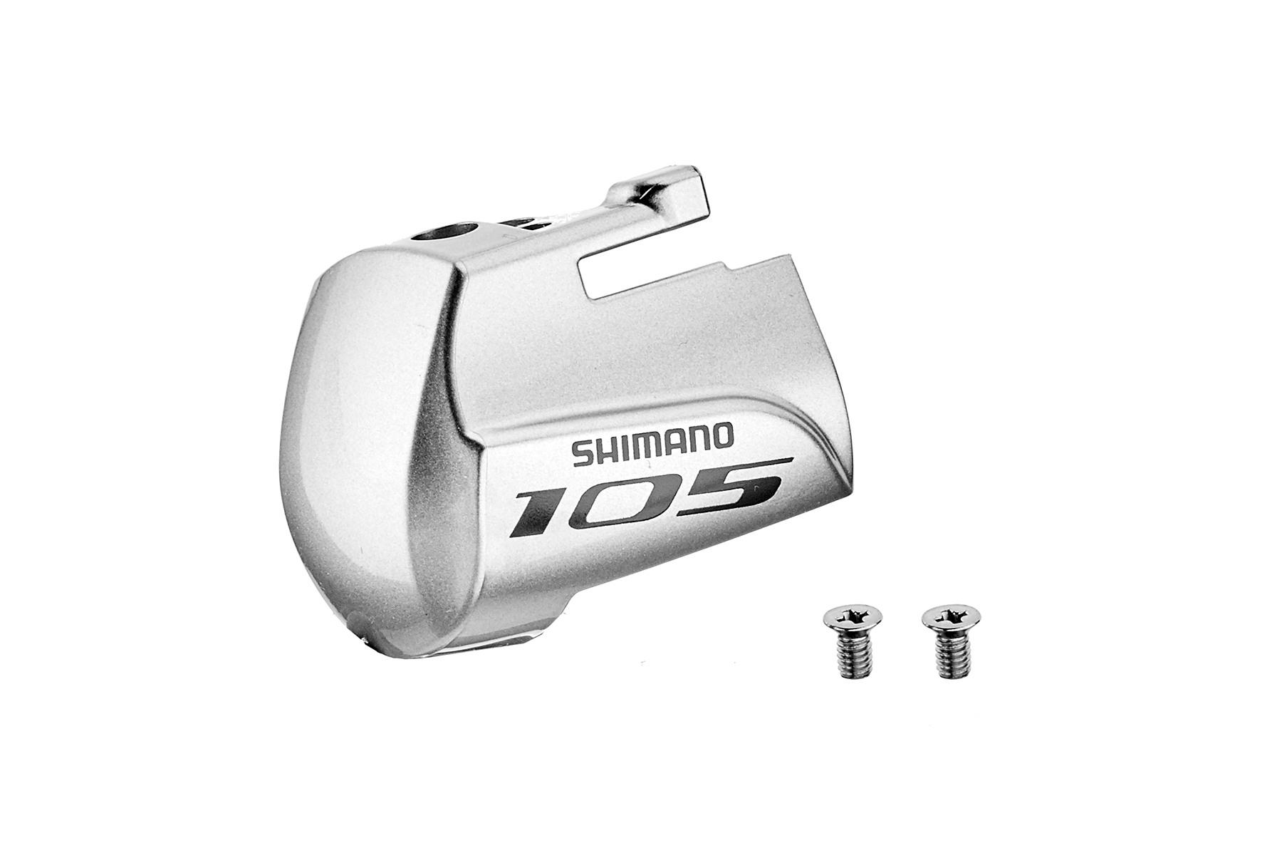 SHIMANO 105 Namensschild links für ST-5800