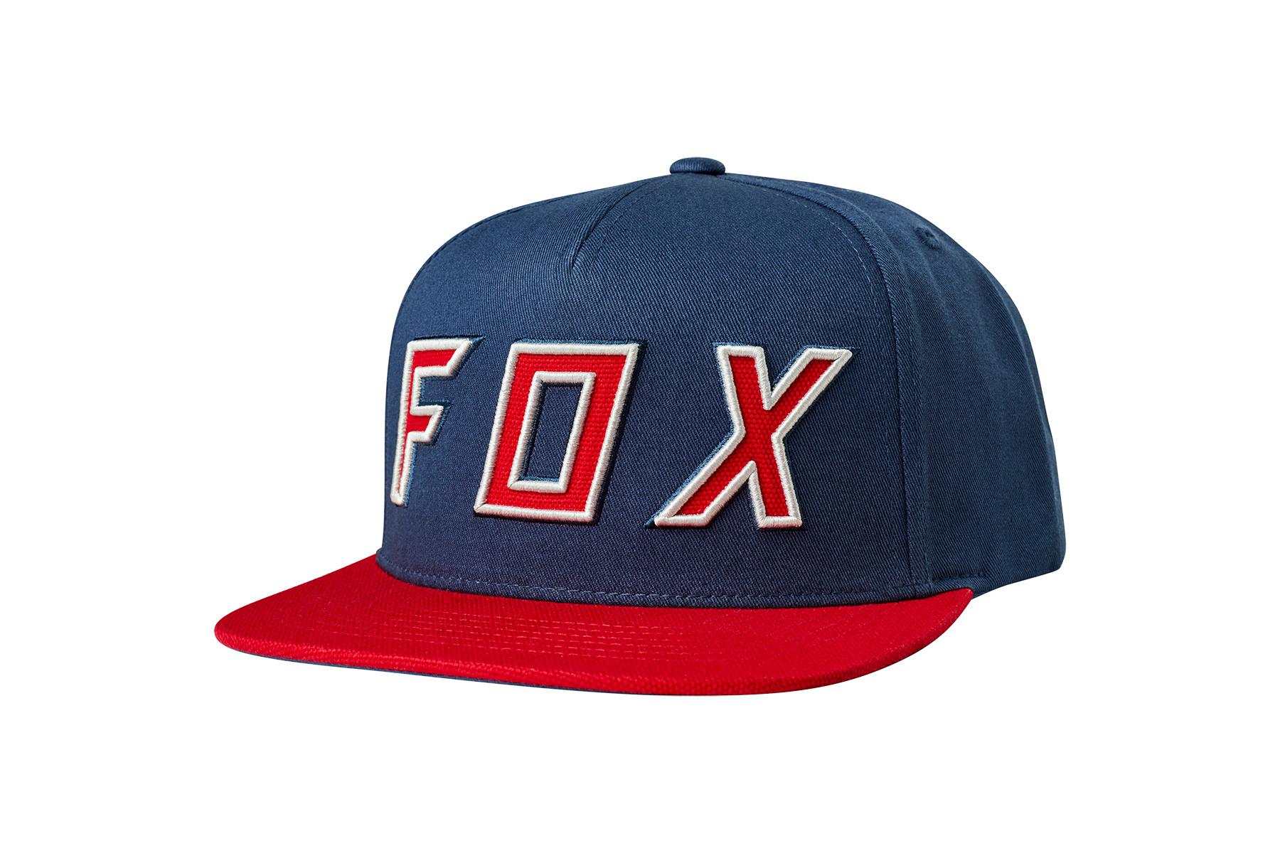 FOX POSESSED SNAPBACK HAT Kappe kaufen   ROSE Bikes
