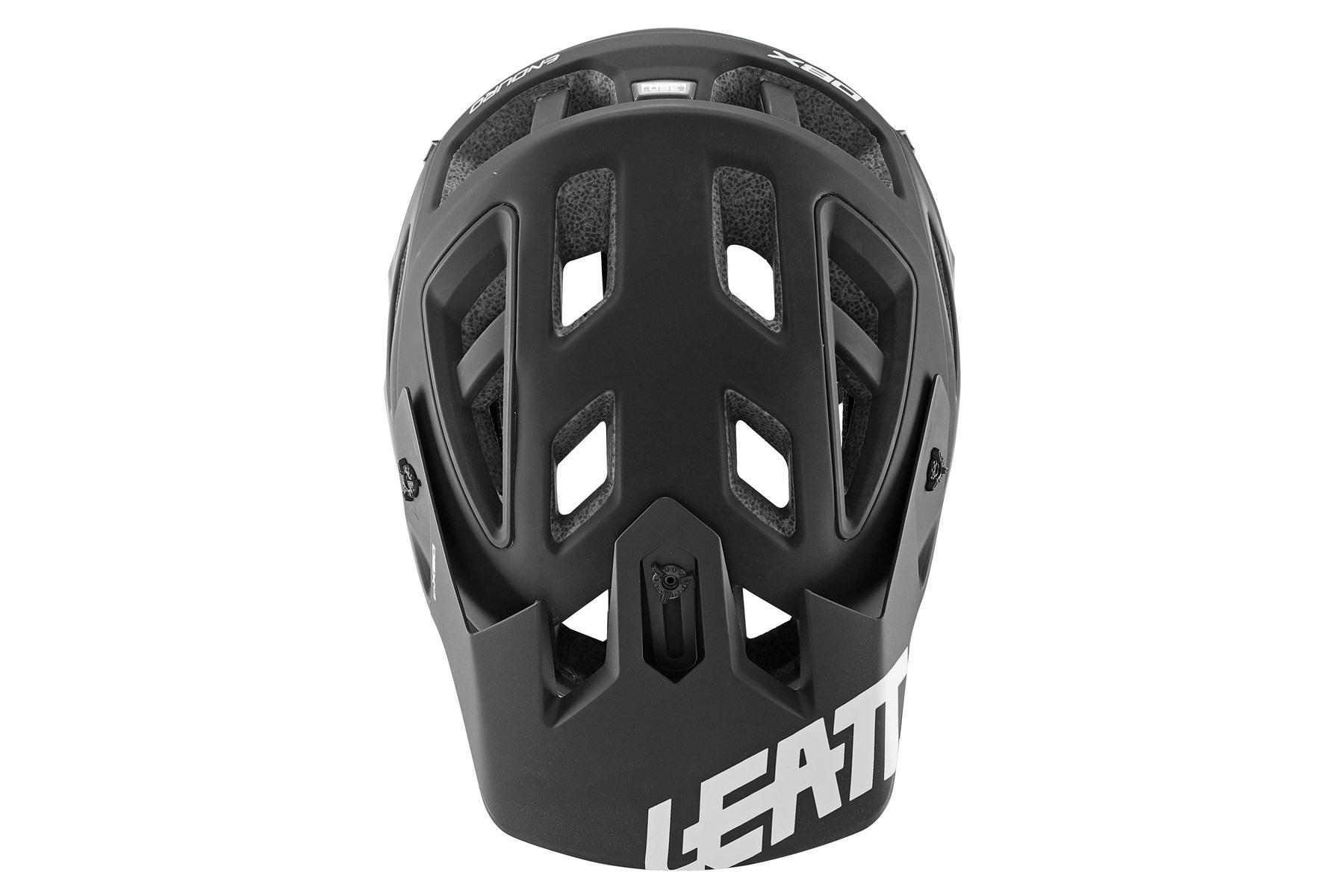 leatt dbx 3 0 enduro fullface helm mtb kaufen rose bikes. Black Bedroom Furniture Sets. Home Design Ideas