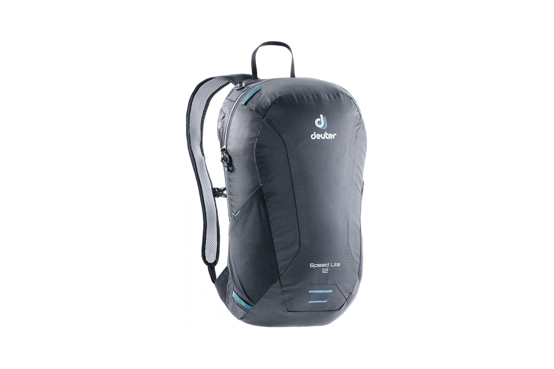 Image of deuter Speed Lite 12 Rucksack black
