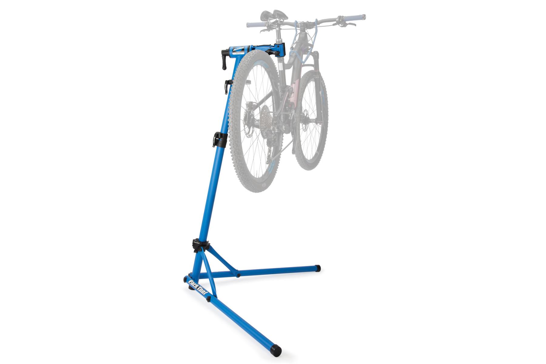 Park Tool PCS-10.2 Fahrrad Montageständer mit Werkzeugablage