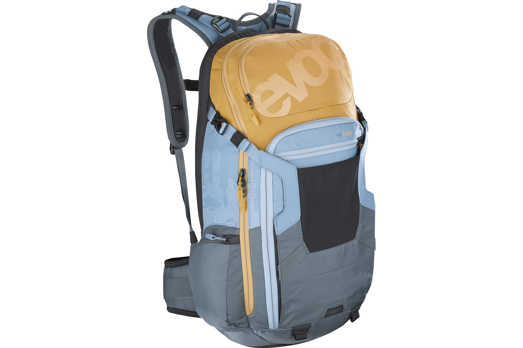 Image of Evoc FR Trail Rucksack 20L - Rucksäcke Small Multicolour