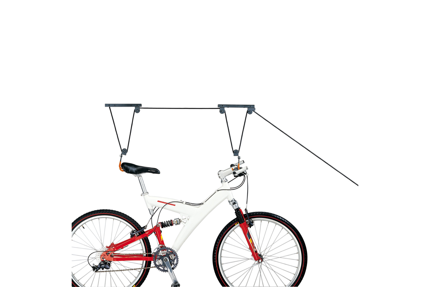 IceToolz Eagle Deckenlifter Fahrradlifter