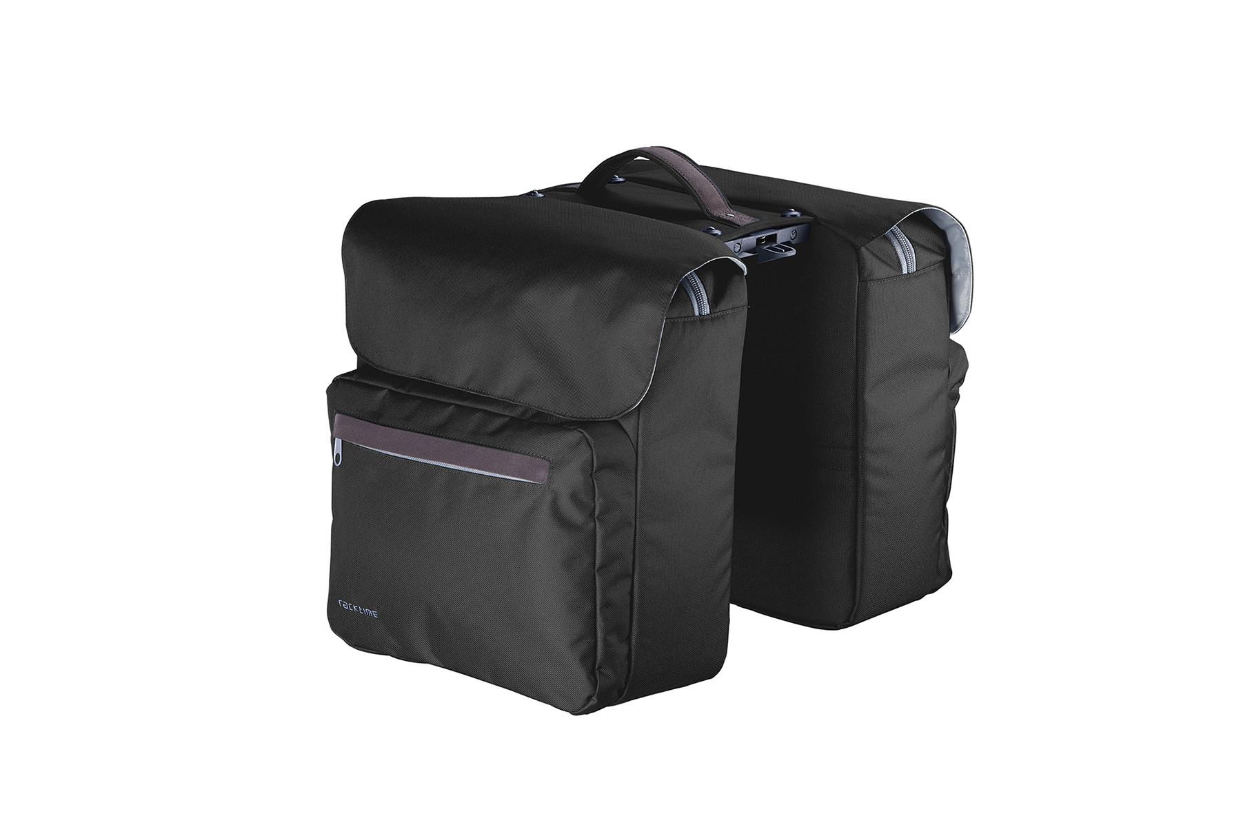 Racktime RT TURE Gepäckträger Doppeltasche