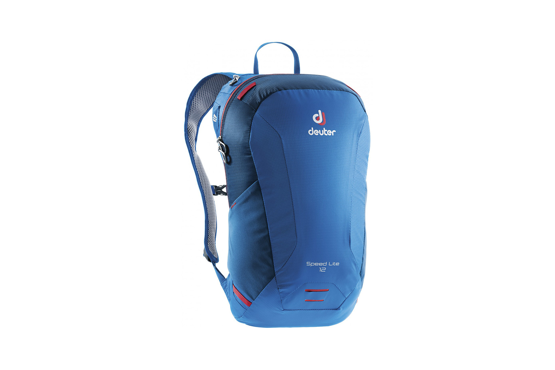 Image of deuter Speed Lite 12 Rucksack bay-midnight