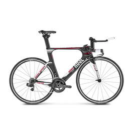 AERO FLYER Red eTap