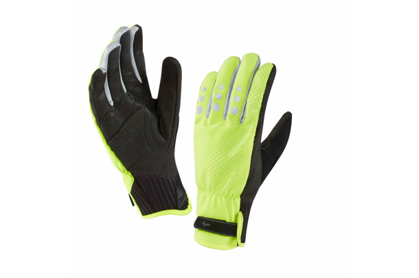 ALL WEATHER CYCLE  Handschuhe