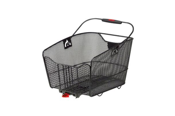 klickfix citymax fahrradkorb hinten f r racktime. Black Bedroom Furniture Sets. Home Design Ideas