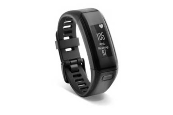 vivosmart HR Activity Tracker