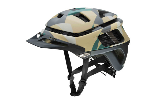 FOREFRONT MTB Helm