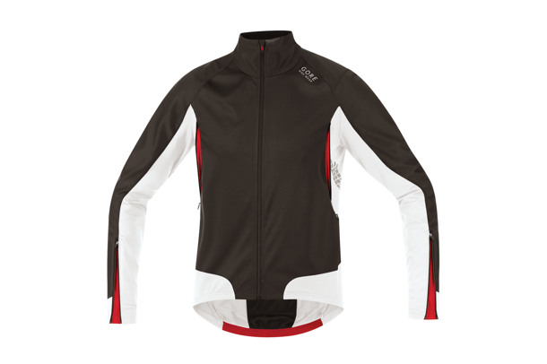 XENON 2.0 WINDSTOPPER Soft Shell Trikot-Jacke