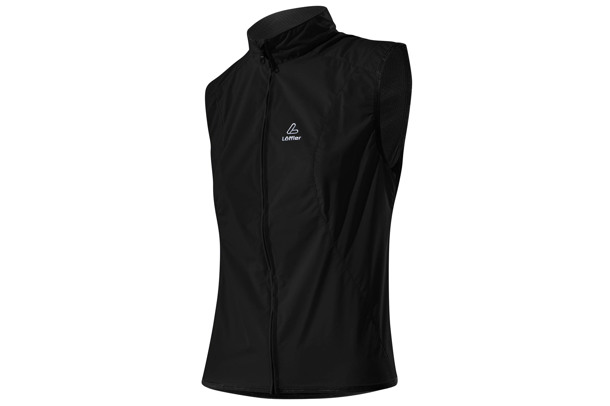 WINDSTOPPER ACTIVE SHELL Damen Windweste