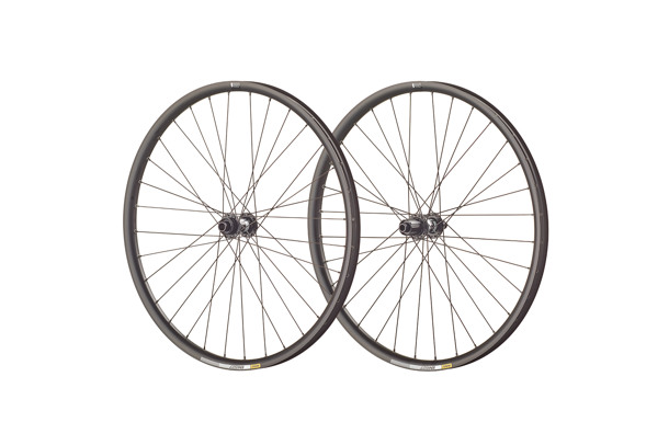 MTB-Laufradsatz MAVIC EN 627 Disc / DT Swiss 350 Disc 15x100mm/12x 142mm