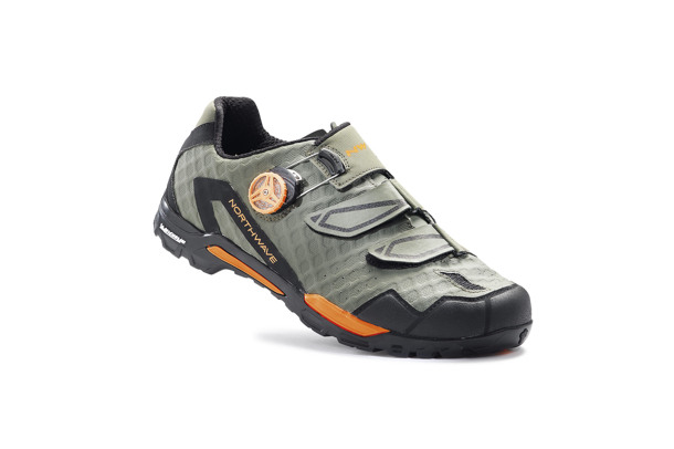 OUTCROSS PLUS Trekking Schuhe