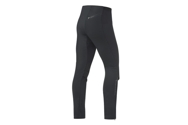 C7 GORE WINDSTOPPER INSULATED PANTS Herren Radhose lang