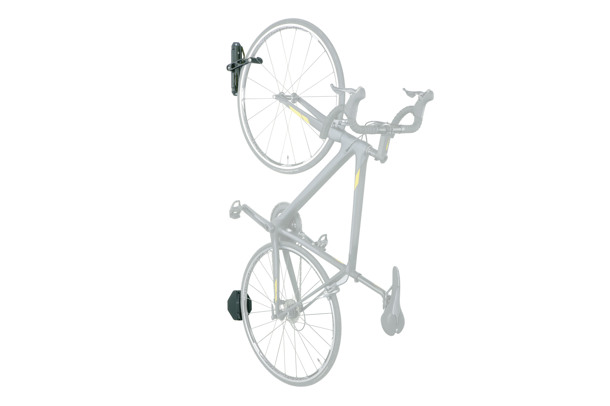 Swing-Up Bike Holder Fahrrad Wandhalterung