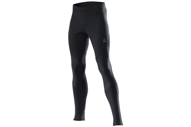 GORE WINDSTOPPER SOFTSHELL WARM Thermo-Tights