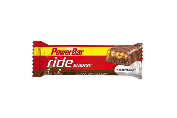 Ride Energy Riegel